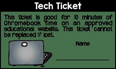 1:1 technology