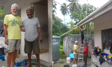 Antenna Repair Team