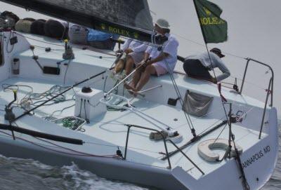 The Fan Favorite Ida Lewis Distance Race Gtgt Scuttlebutt Sailing News