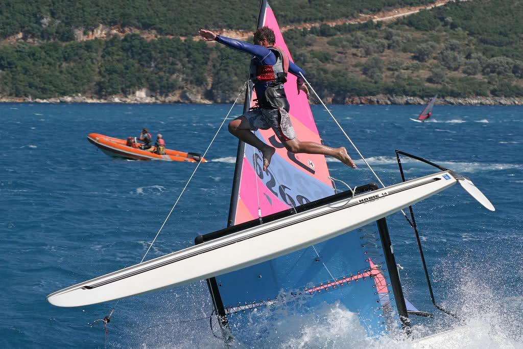 2014 Hobie North American Championships Announced Gtgt Scuttlebutt Sailing News