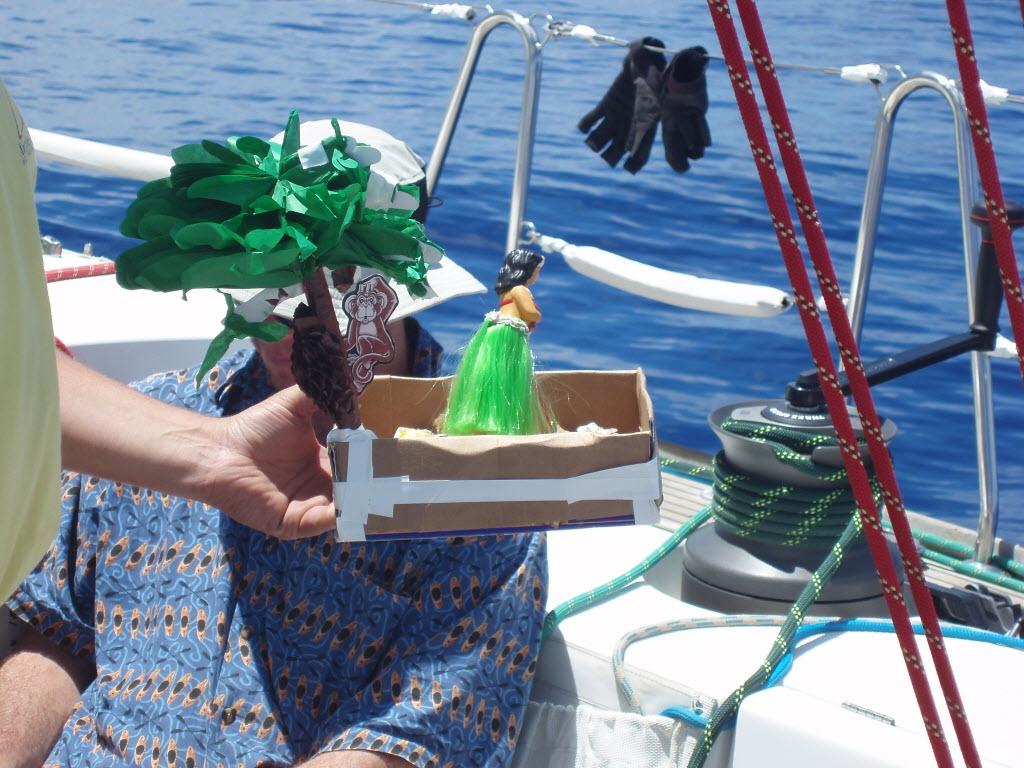 Vic Maui Half Way Home Gtgt Scuttlebutt Sailing News