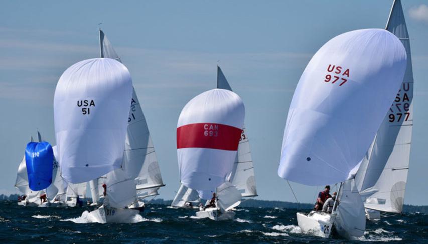 Encouraging Talented Youth Sailors Gtgt Scuttlebutt Sailing News