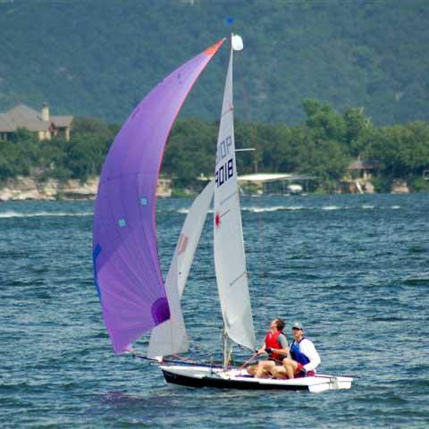 Laser 2 Sailboat For Sale