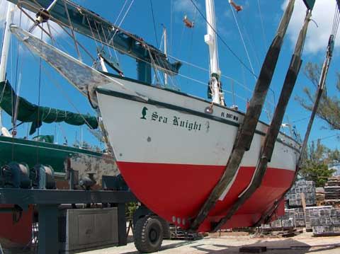 Tahitiana 32 Yacht For Sale