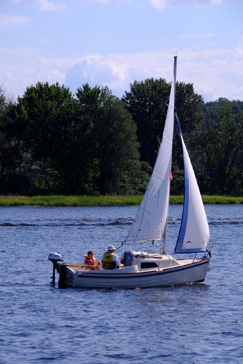 Boat Rentals Texas Coast