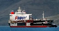 Pétrolier/Tanker
