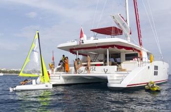 Muse Catamaran Charters