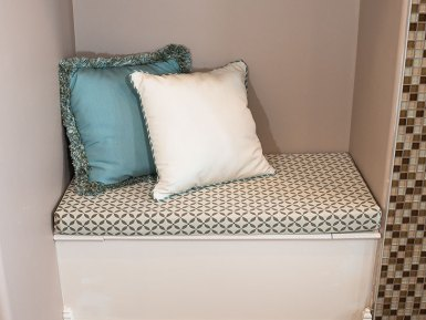 Quick & Easy Box Cushion