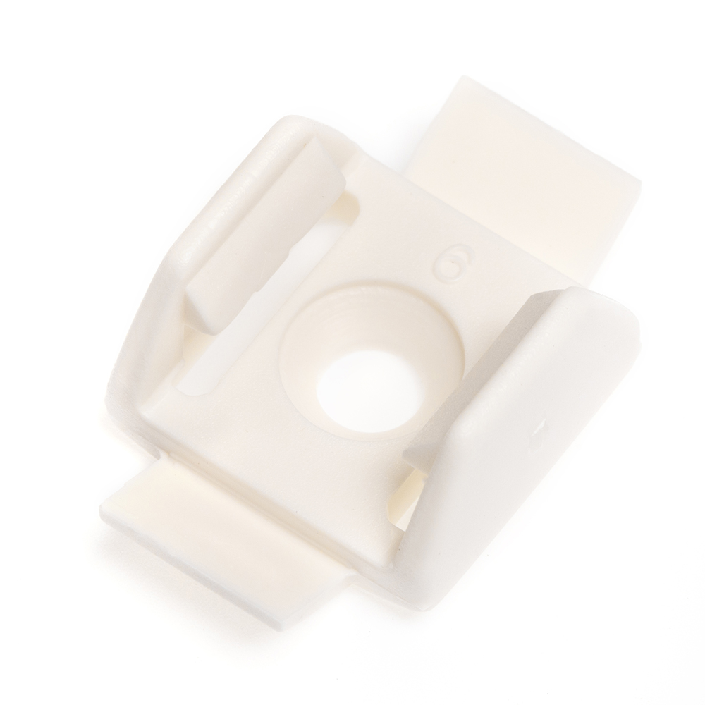 curtain hardware grommets track