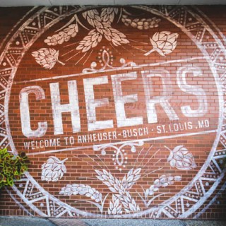 St. Louis Anheuser-Busch Brewery Tour