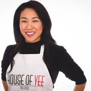 Chef Christine Yee