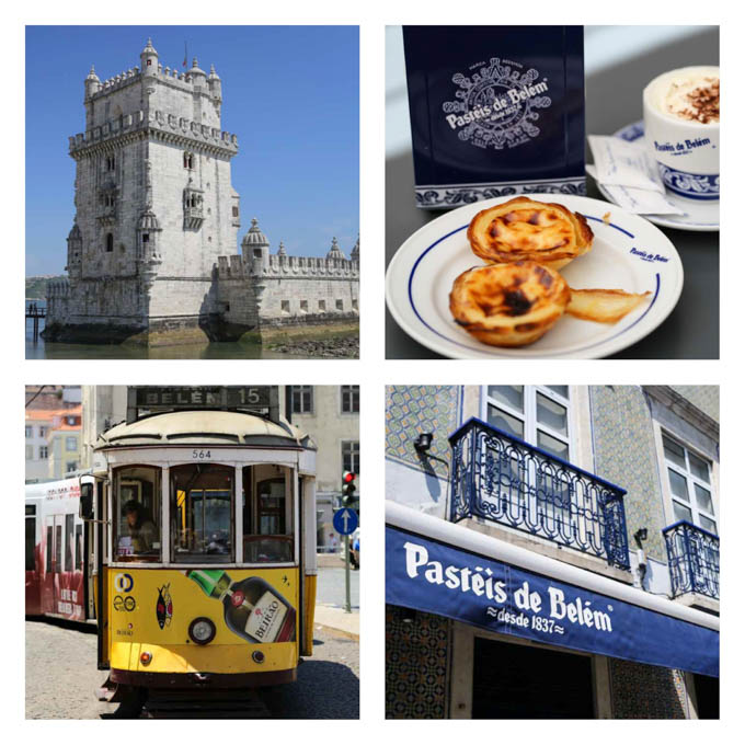 2 Week Vegetarian Guide to Portugal