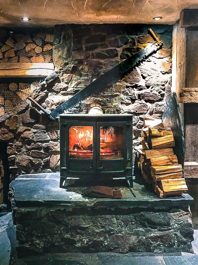 The Boots Bar, Glen Coe