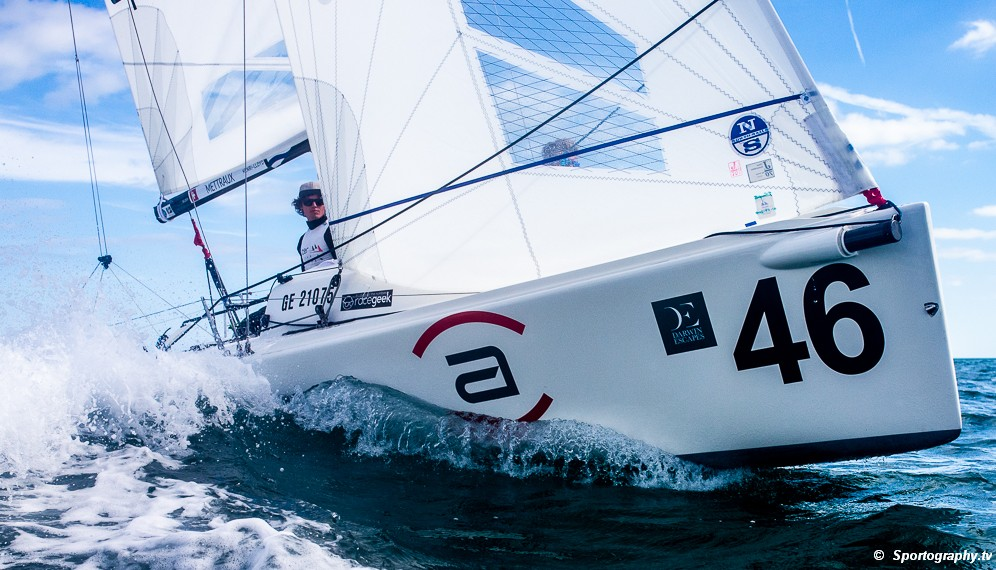 J/70 World Championships – Final day goes to a double-header