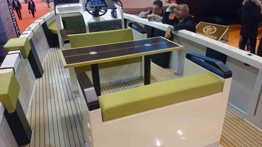 Refit Smartboat