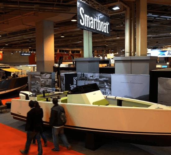 Refit Smarboat