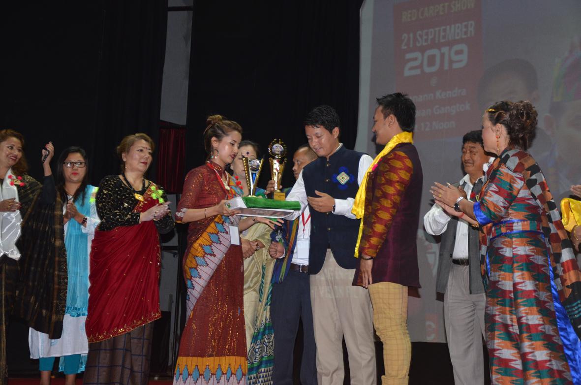 सिक्किममा बनेको चलचित्रले पर्यटनमा सघाउ पुगेको छः सांसद इन्द्रहाङ सुब्बा
