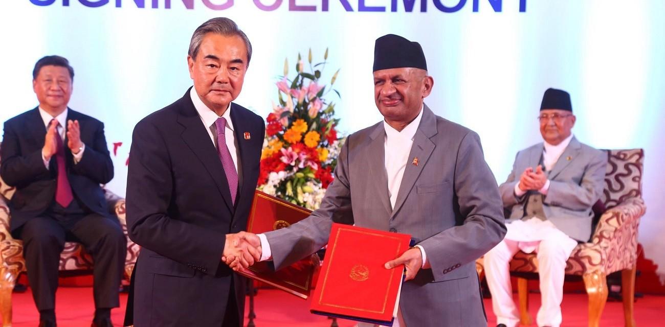 नेपाल र चीनबीच २० सम्झौता (सम्झौताको पूर्ण विवरणसहित)