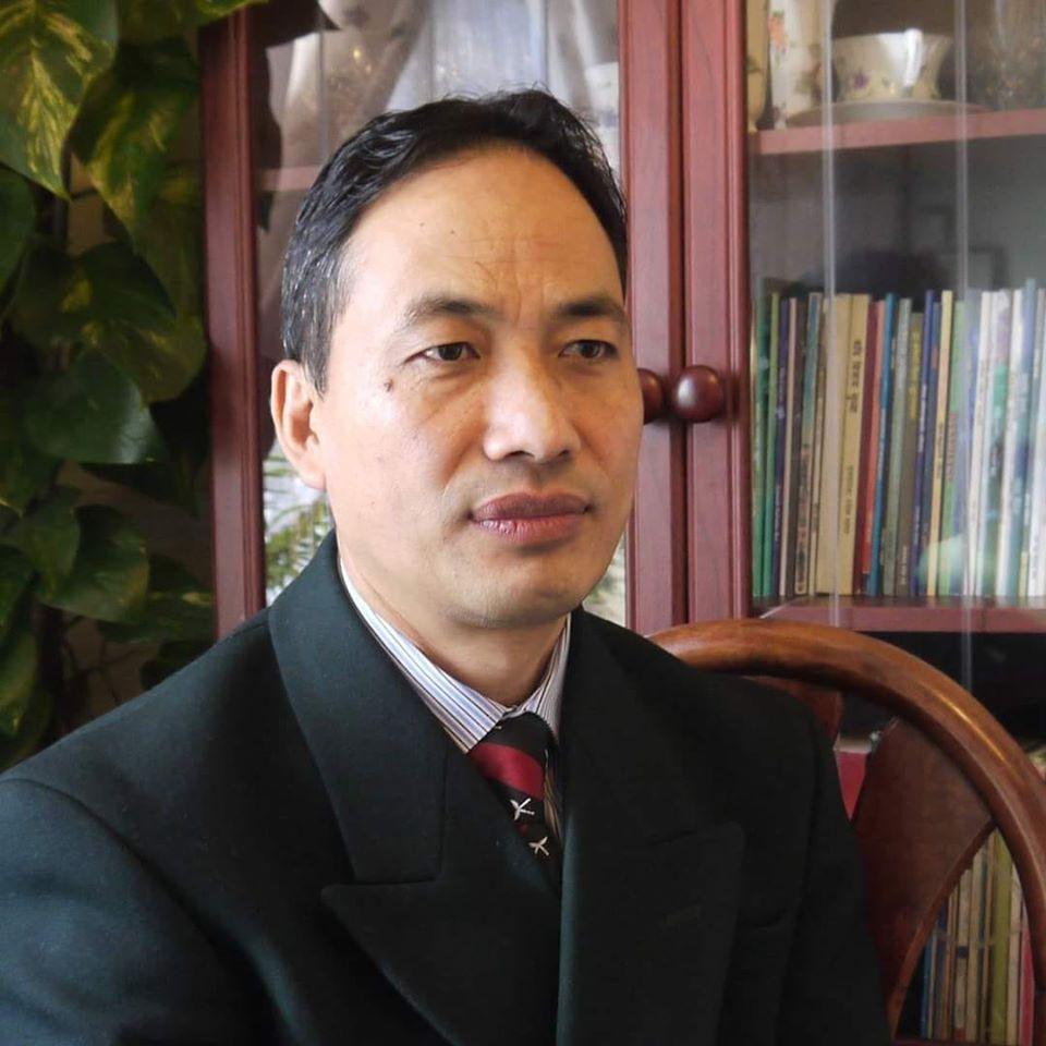 याक्थुङ (लिम्बु) संस्कारमा युप्पारुङ, नाजङ् र खेम्जङ् :