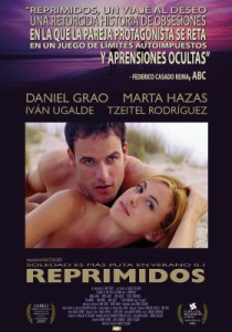 Película Reprimidos, SaintDenis, productora audivisual.