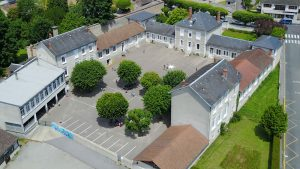 Ecole élémentaire République