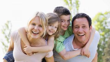 Aides à la famille