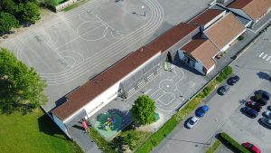 Ecole maternelle Chantemerle