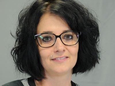 Carine Chevalier - Référente Joliot-Curie élémentaire