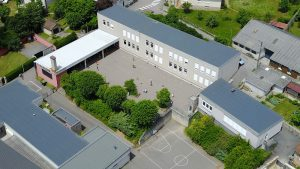 Ecole élémentaire Joliot-Curie
