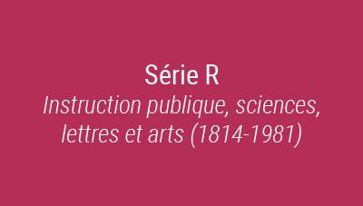 Série R