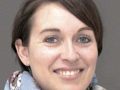 Géraldine Téxier - Directrice de l'accueil périscolaire maternel