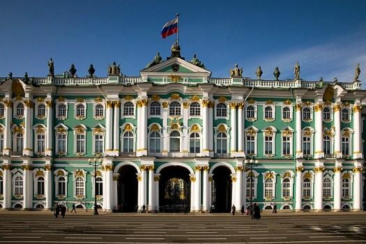 متحف الإرميتاج (State Hermitage) ,متحف