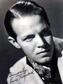 Louis Hayward Actor