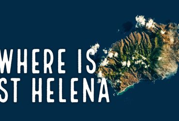 Where is St Helena Island