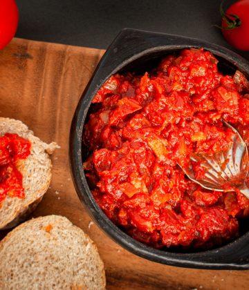 St Helena Tomato Paste recipe