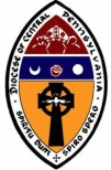 diocesan seal color