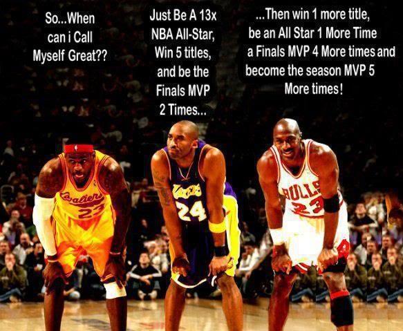 NBA Best Player