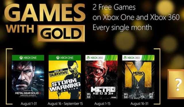 GamesWgold