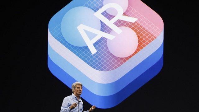ARKit Apple