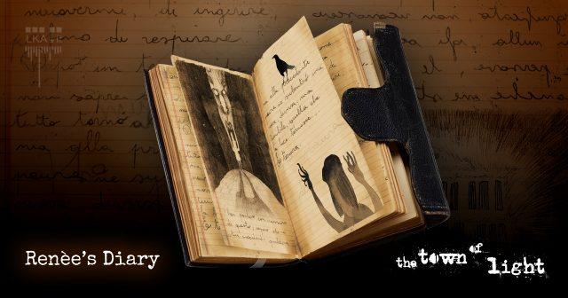renees diary