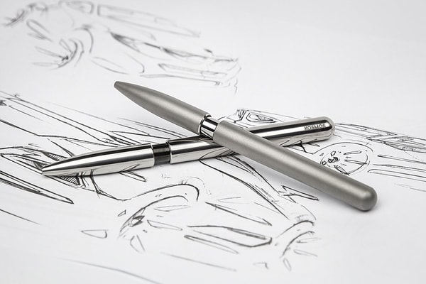 kosmos titan pen