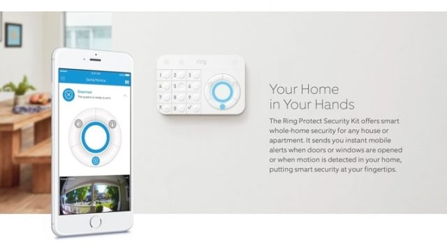 ring diy security system