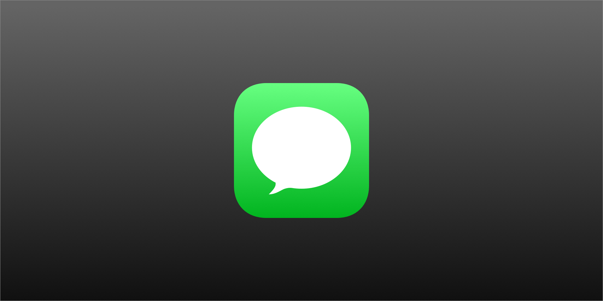 ICYMI: iMessage Might be Available for Your Android Device