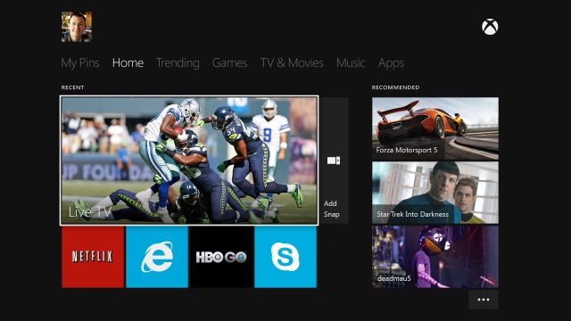 The Kodi App is now Available for the XBox One - It's About