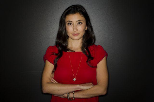 Stitch Fix Inc. Chief Executive Officer Katrina Lake Interview