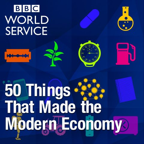 50 things that made the modern economy