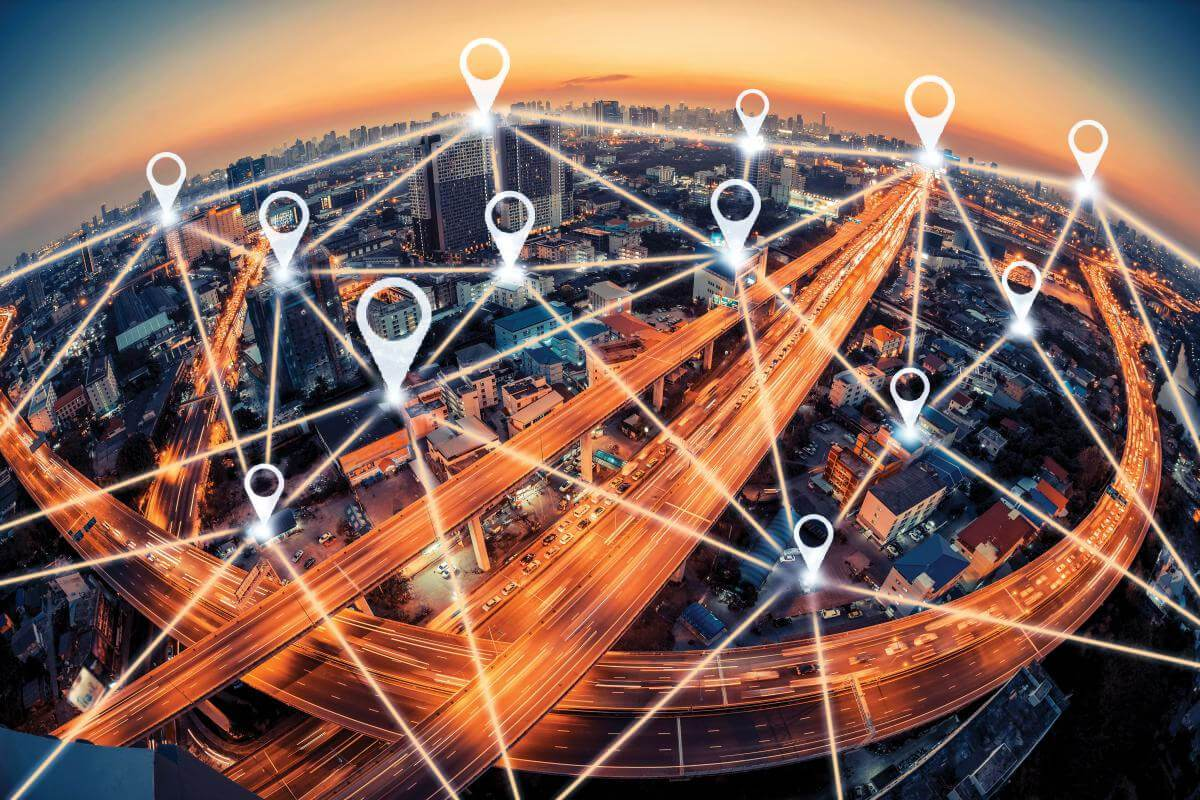 google location tracking