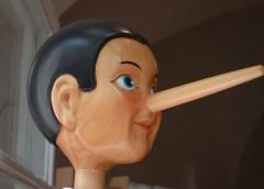 Le Maire de Saint Genis des fontaine, ou le syndrome de Pinocchio.