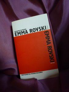 Emma-Rovski