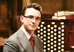 St. James Cathedral Names Stephen Buzard Director of Music